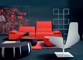 MOROSO, Italia. Muebles y complementos contemporáneos.