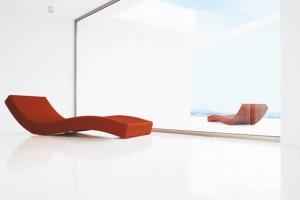 PAOLA LENTI, Italia. Muebles y alfombras para interior y exterior.